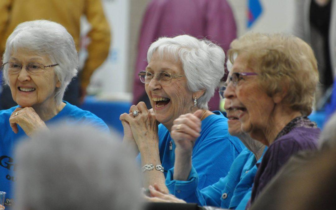 «Célébrons les personnes aînées!», c'est pour toute la famille!