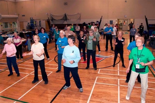 Nouvelles sessions d'exercices en douceur au 400 Des Meurons