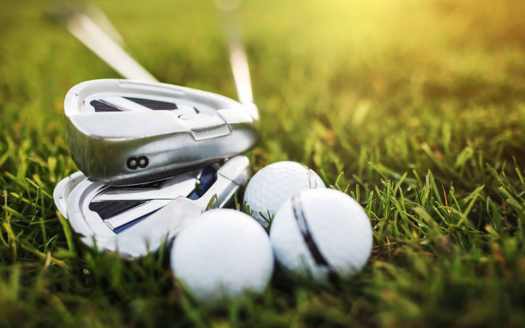 Tournoi de golf Lucien Guénette 2019