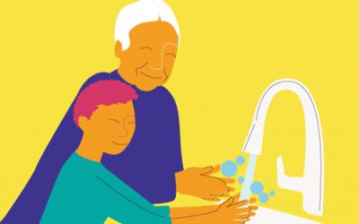 5 mai – Journée Nettoyez-vous les mains
